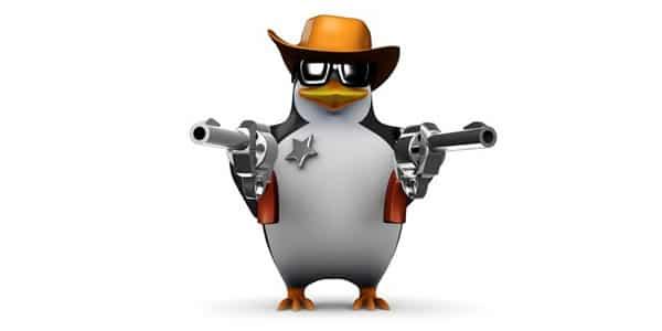 Google pinguino SEO