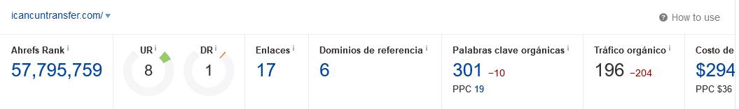 dominios EMD al descubierto