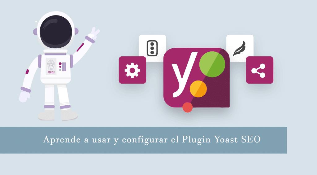 configurando el plugin yoast seo