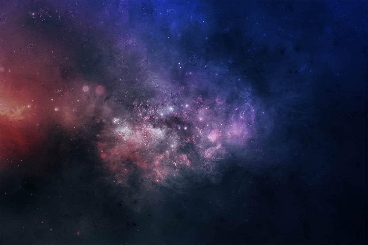 fondo universo