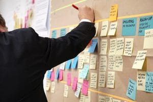 Toma de decisiones, Project Manager. | RKT