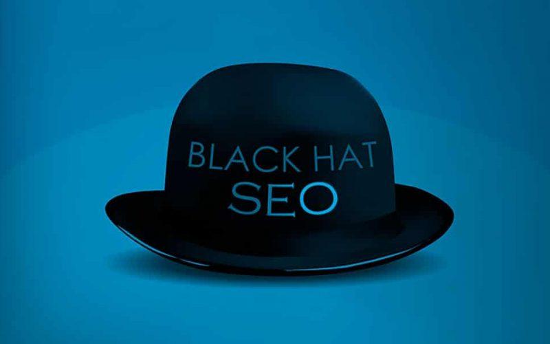 Black hat SEO | RKT